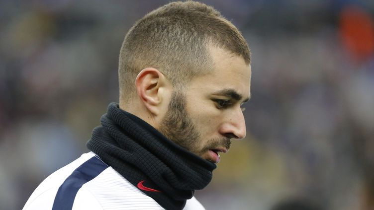 Karim Benzema jouera-t-il l'Euro 2016 avec les Bleus en France?  (STEPHANE ALLAMAN / ST?PHANE ALLAMAN)