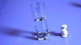 L'aspirine aurait des propriétés pour prévenir certains cancers, selon plusieurs études internationales. (CLOSON/ISOPIX/SIPA)
