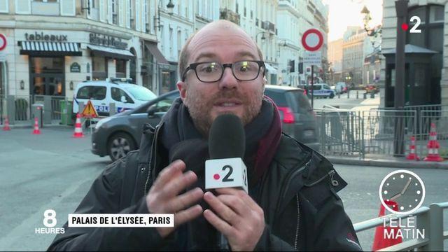 """Emmanuel Macron va remettre pour la première fois le """"prix Simone Veil"""""""
