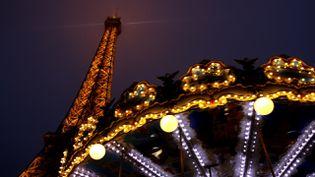 """Photo illustrant le documentaire""""Paris est une fête"""" diffusé sur France 5, à l'occasiondes commorations des attentats du 13 novembre 2015. (© Nord Ouest Productions)"""
