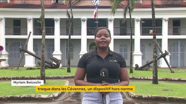 Guyane : la situation sanitaire se détériore