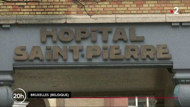 Coronavirus : un rapatrié contaminé en Belgique