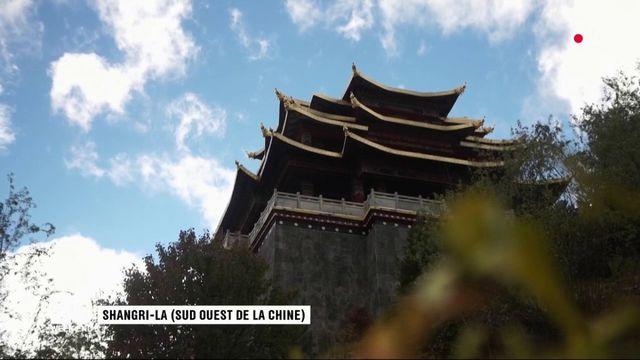 Français du bout du monde : un Toulonnais au Tibet