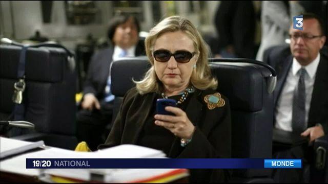 États-Unis : l'affaire des emails fragilise Hillary Clinton