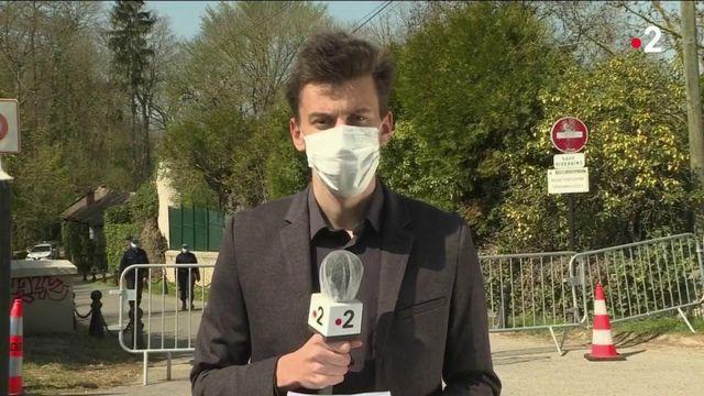Agression de Bernard Tapie et son épouse : enquête ouverte
