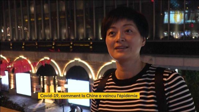 Coronavirus : comment la Chine combat le virus