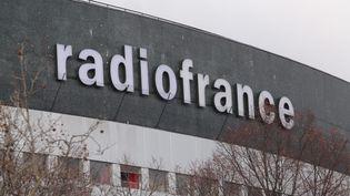 La maison de la radio à Paris. (OLIVIER BOITET / MAXPPP)