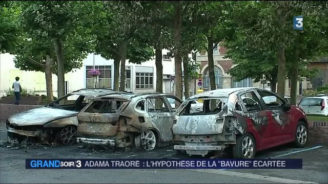 Beaumont-sur-Oise : Adama Traoré souffrait d'une grave infection