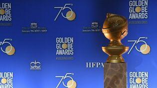 La cérémonie des Golden Globes, décembre 2017  (Robyn Beck / AFP)