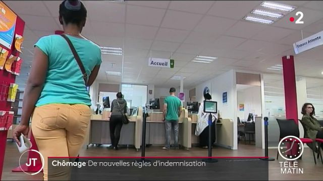 Réforme de l'assurance-chômage : les demandeurs d'emploi inquiets
