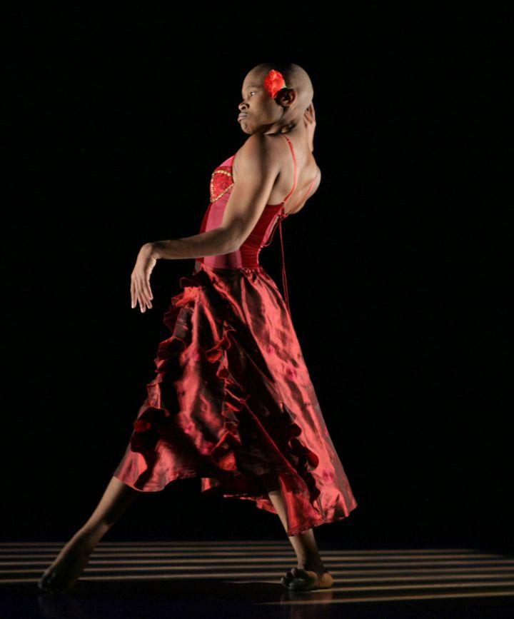 Carmen, sauvage et rebelle par Dada Masilo  (John Hogg)