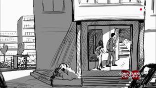 Complément d'enquête. Ados et adultes : les liaisons dangereuses (COMPLÉMENT D'ENQUÊTE / FRANCE 2)
