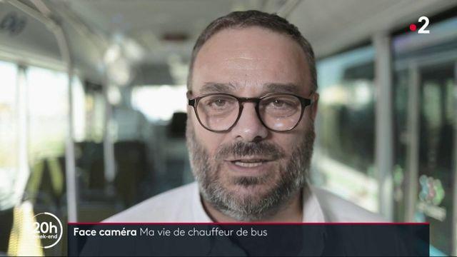 """Témoignage : chauffeur de bus, un """"sacerdoce"""""""