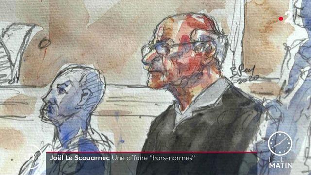 Joël Le Souarnec mis en examen pour des viols et agressions sexuelles sur 312 anciens patients