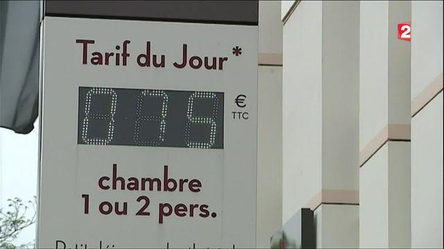 Euro 2016 : les prix des hébergements flambent