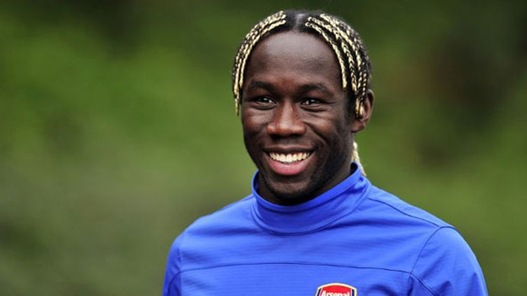 Bacary Sagna quitte Arsenal pour Manchester City