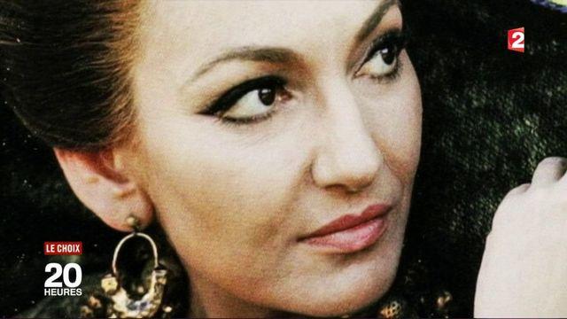Maria Callas, la cantatrice qui a révolutionné l'opéra