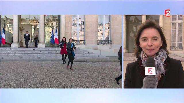 Laurent Fabius nommé au Conseil constitutionnel