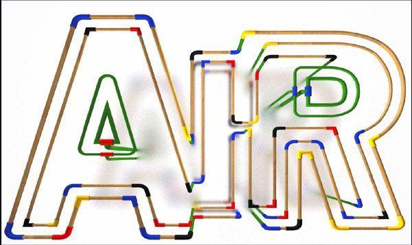 Logo officiel des Assises 2012  (Villa Gillet)