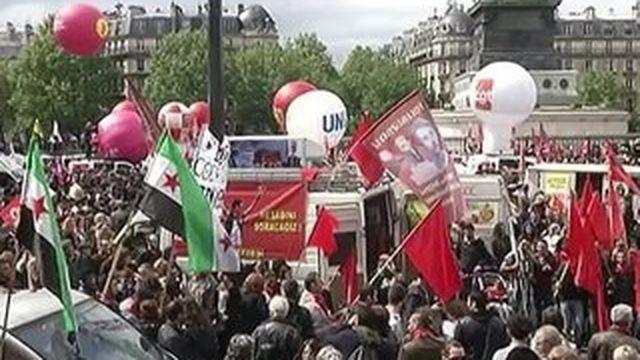 Les syndicats ne séduisent plus les Français