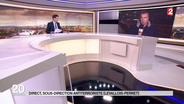 Terrorisme : le couple interpellé à Montpellier placé en détention provisoire