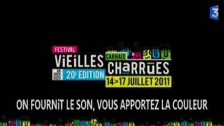 Scorpions, Lou Reed, Supertramp et Noah aux 20ans des Vieilles Charrues  (Culturebox)