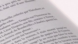 Gustave Flaubert : des boulangers normands lui rendent un hommage gourmand (FRANCE 3)