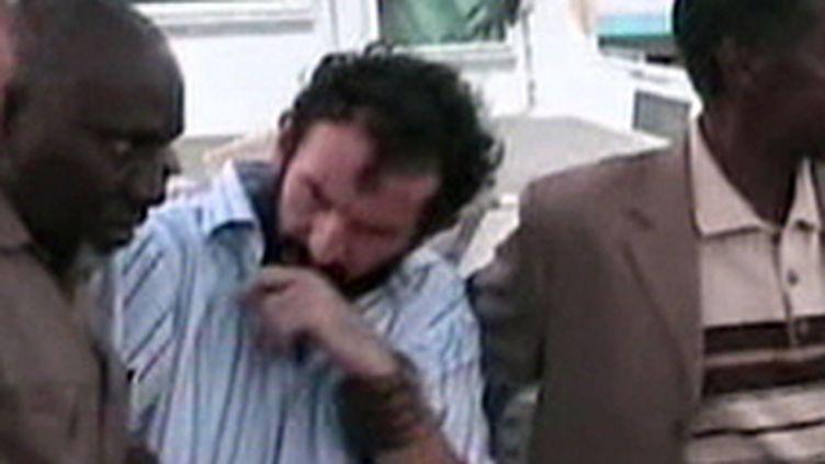 L'un des deux agents français enlevés en juillet par des insurgés islamistes, a réussi à échapper à ses ravisseurs (F2)