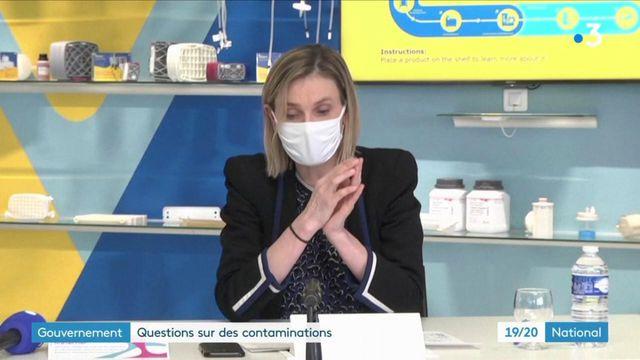 Covid-19 : Roselyne Bachelot hospitalisée, y a-t-il un relâchement chez les ministres ?