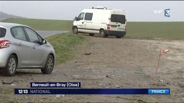 Accident de la route : trois gendarmes trouvent la mort