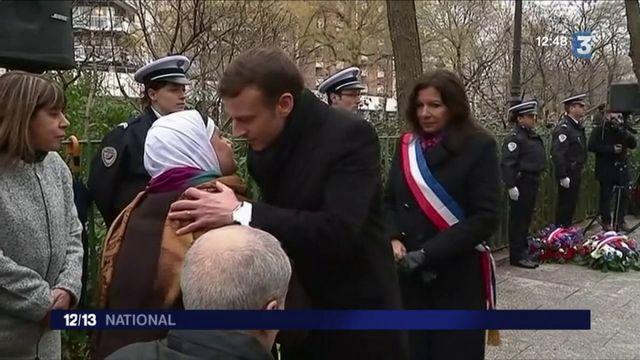 Charlie Hebdo, hyper cacher : des commémorations sobres