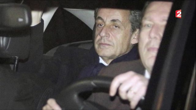 La mise en examen de Nicolas Sarkozy fragilise ses ambitions