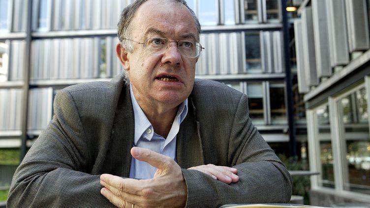 Le politologue Olivier Roy. (MAXPPP)