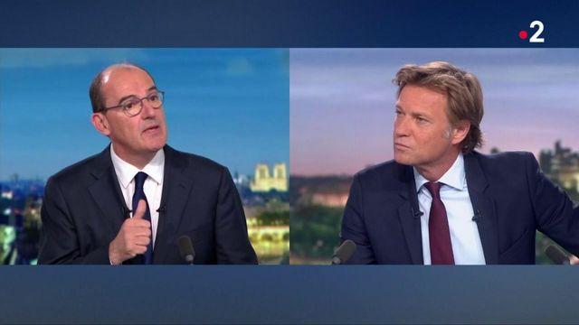 """#OnVousRépond : Jean Castex confirme le maintien de la """"suppression de la taxe d'habitation"""""""