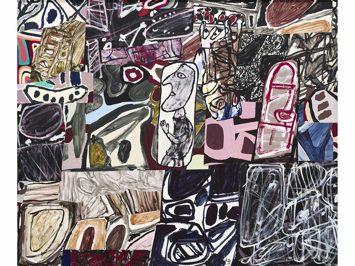 © Cyrille Cauvet / Musée d'art moderneet contemporain de Saint-ÉtienneMétropole © Adagp, Paris 2019 (© Cyrille Cauvet / Musée d'art moderne et contemporain de Saint-Étienne Métropole © Adagp, Paris 2019)