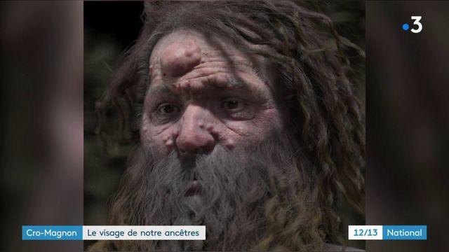 Cro-Magnon : le visage de notre ancêtre