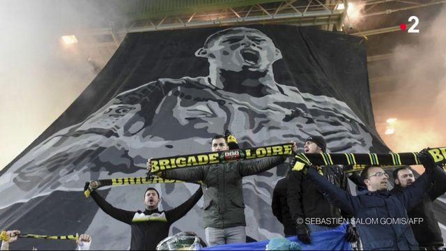 Photo Hebdo : les hommages vibrant de Nantes à Emiliano Sala