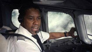 "Denzel Washington dans ""Flight"" de Robert Zemeckis  (Paramount Pictures France )"