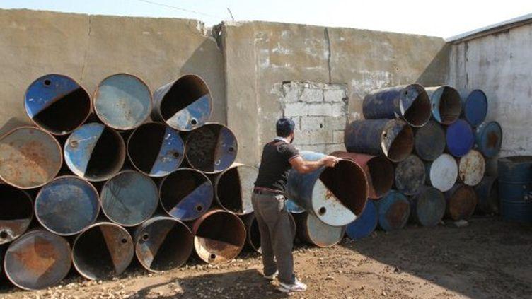 La Syrie ne pourra pas éviter les accords européens concernant le prétrole par l'intermédiaire de la Suisse.