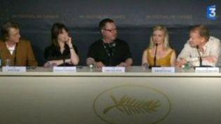 Lars Von Trier exclu du Festival de Cannes pour ses propos sur Hitler  (Culturebox)