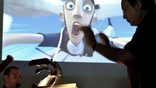 Concours de la musique du film d'animation  (DR)