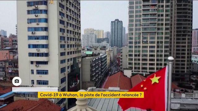 Covid-19 à Wuhan : la piste de l'accident de nouveau reconsidérée