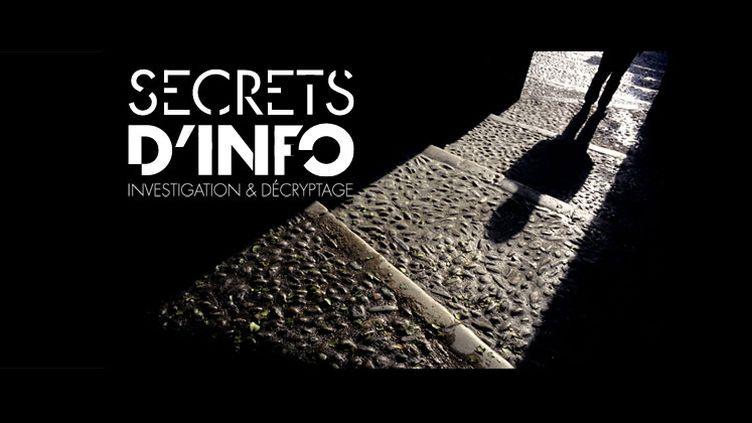 Secret d'info (FRANCEINFO)