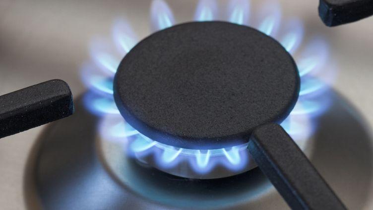 Les prix réglementés du gaz ont fortement augmenté en 2013. (ML HARRIS / PHOTODISC / GETTY IMAGES)