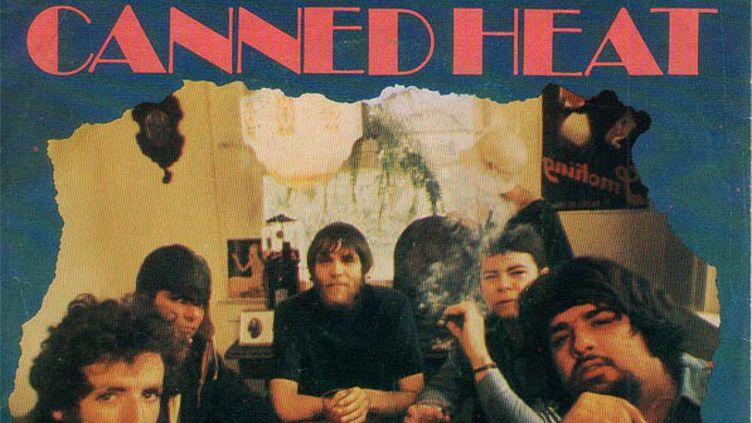 """Après """"Rain and Tears"""" d'Aphrodite's Child pour l'été, """"On the Road Again"""" de Canned Heat sera l'hymne immortel de l'automne 1968. (DR)"""