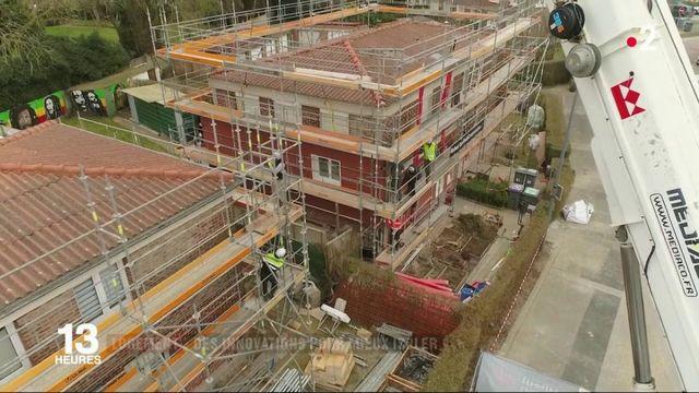Innovation : les logements passifs, des habitations à énergie nulle