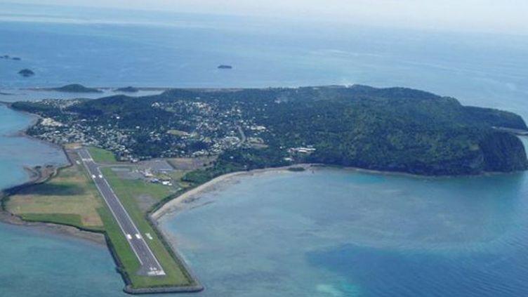 L'aéroport de Mayotte a été fermé samedi 28 mars 2020. Plus aucun vol n'atterrira à Mayotte pour le temps de la crise sanitaire. (MAYOTTE LA 1ERE)