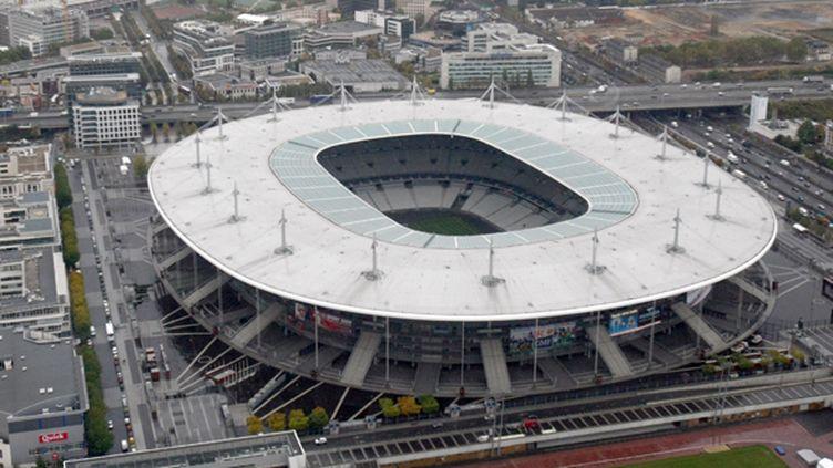 Le Stade de France (JOEL SAGET / AFP)