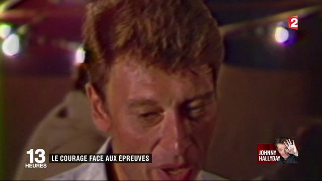 Johnny Hallyday, retour sur une carrière extraordinaire