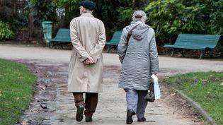 En50ans, le nombre de retraités du régime général a été multiplié par cinq (illustration). (MAXPPP)